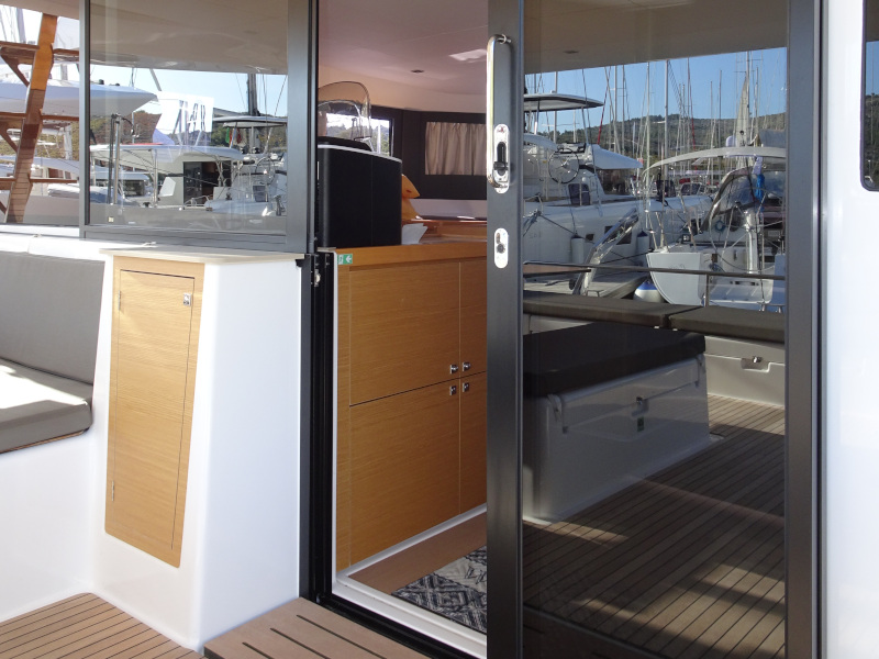 Dufour 48 Catamaran (NEW 1)  - 49