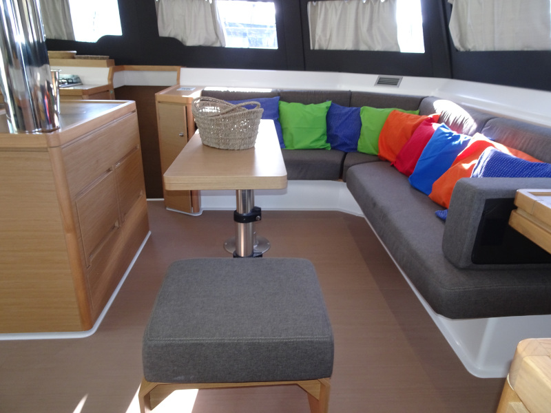Dufour 48 Catamaran (NEW 1)  - 48