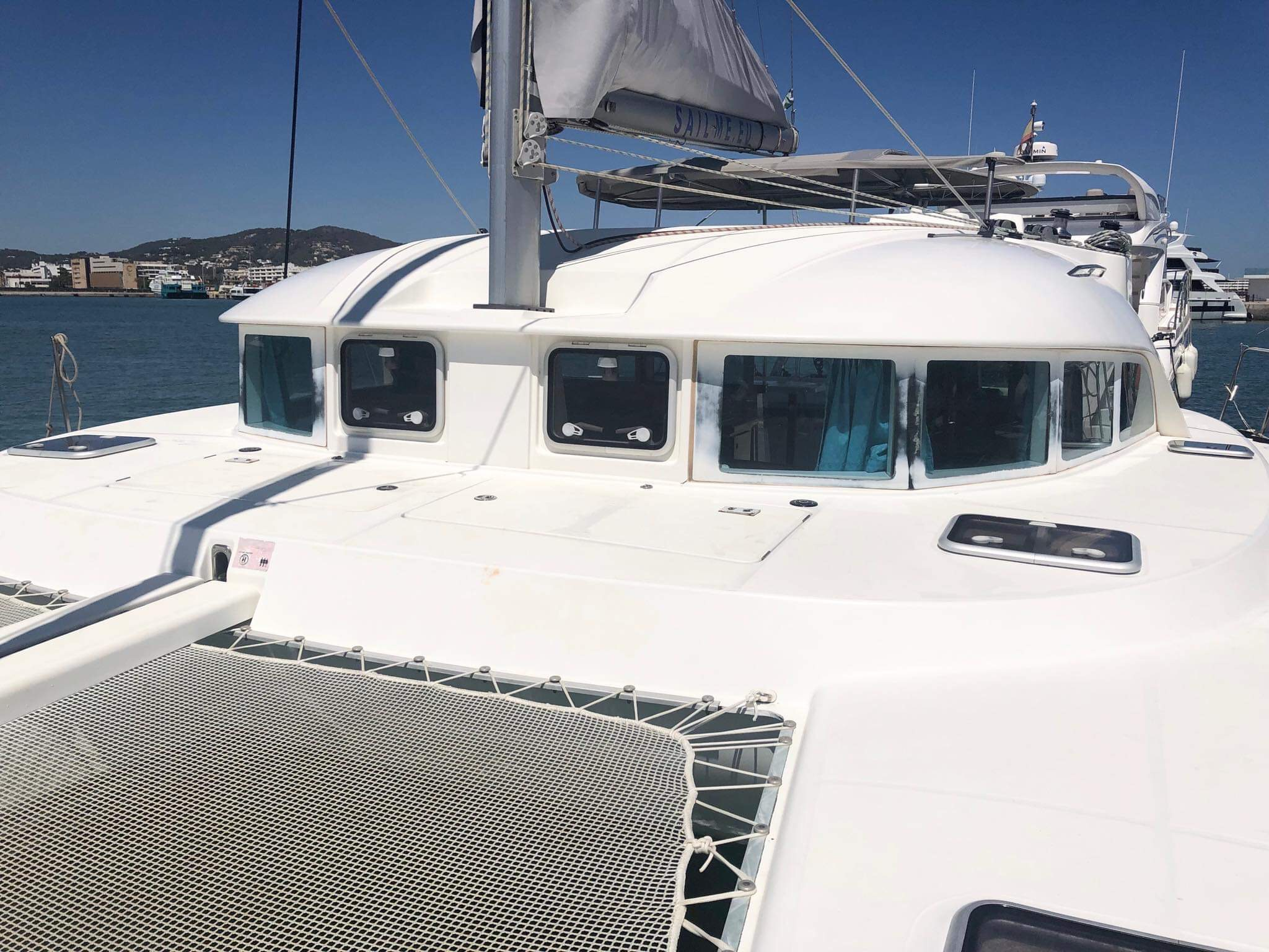 Lagoon 380 S2 (Lucky Seven (!!!from Monday, refit 2019))  - 16