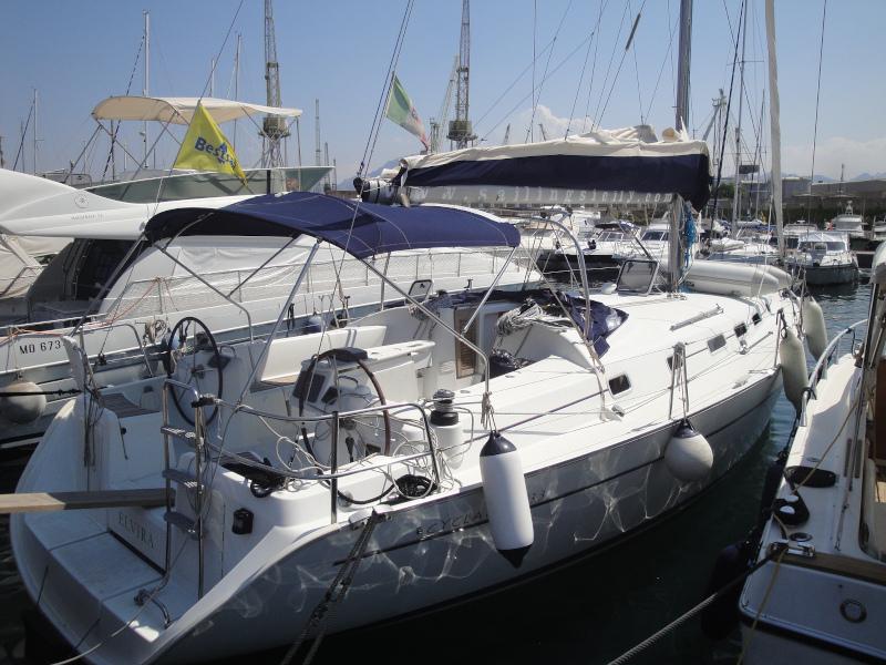 Beneteau Cyclades 43.3 (Elvira) Main image - 0