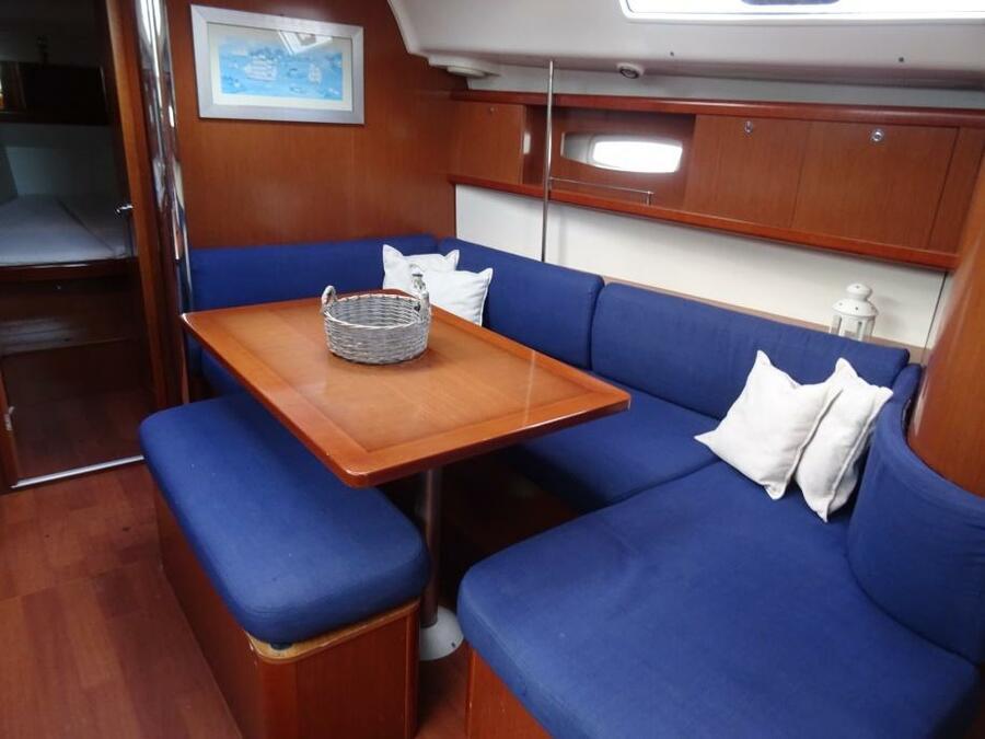 Oceanis 40 (Arion/Refitted 2016) Interior - 1