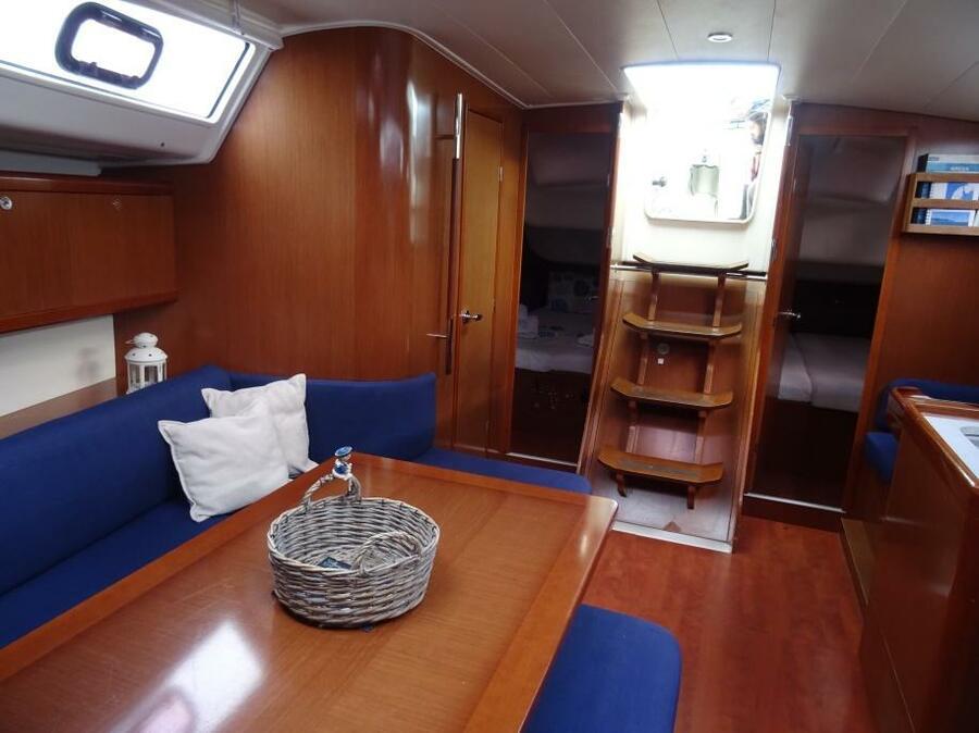 Oceanis 40 (Arion/Refitted 2016) Interior Area - 3