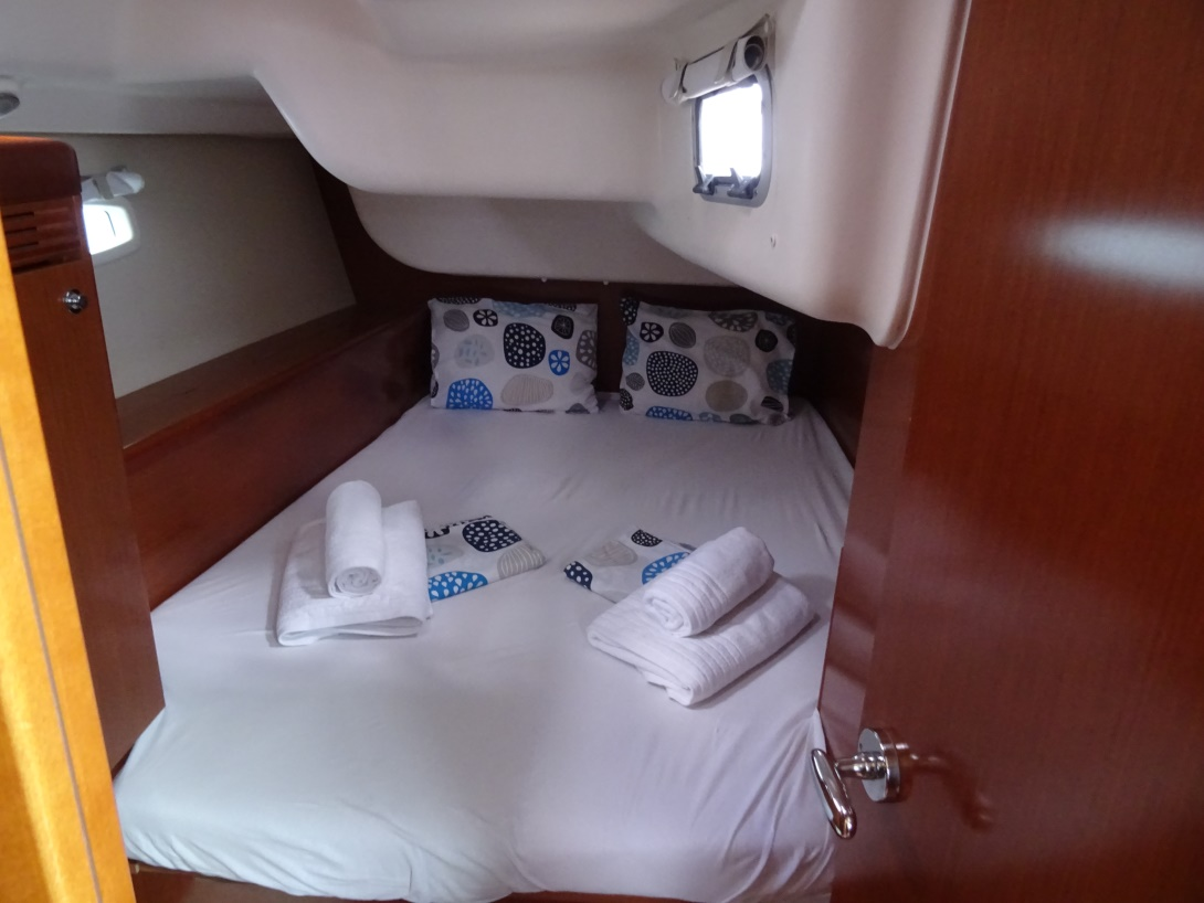 Oceanis 40 (Arion/Refitted 2016) Cabin - 5