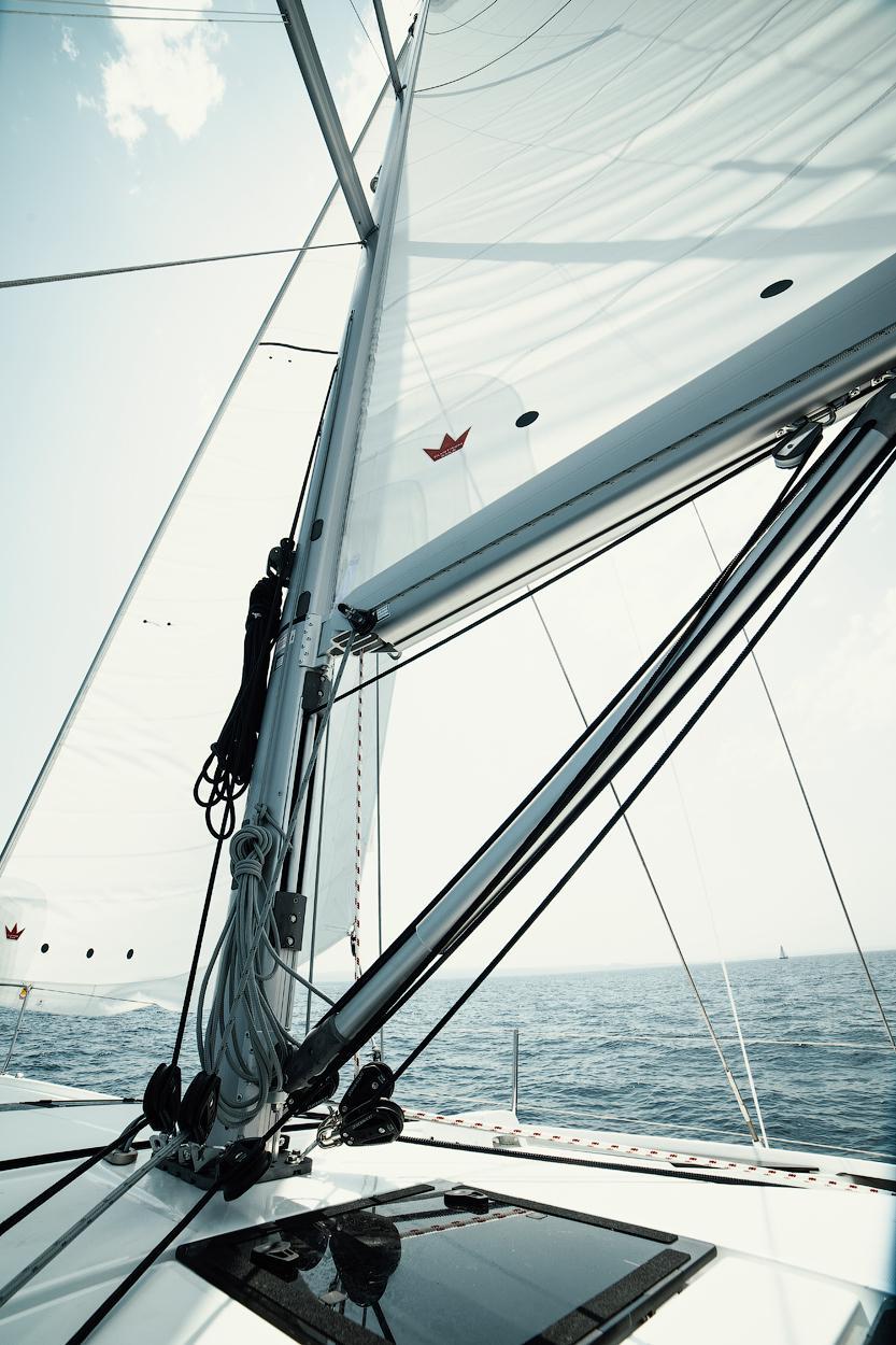 Oceanis 46.1 (Kismee (FREE WIFI))  - 13