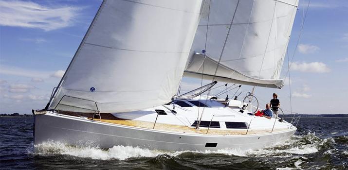 Hanse 400 (Nauticum (!!!from Monday))  - 27