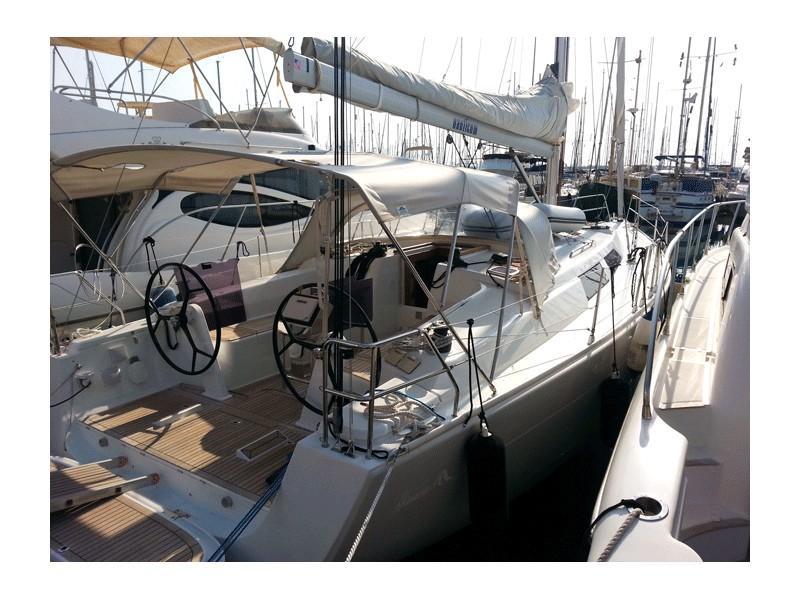 Hanse 400 (Nauticum (!!!from Monday))  - 12