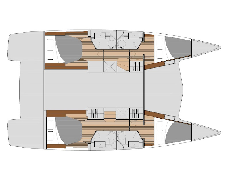Lucia 40 (Relax Planet) Plan image - 1