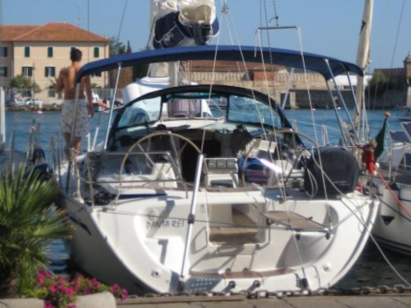 Bavaria 42 Cruiser (Panta Rei) Main image - 0