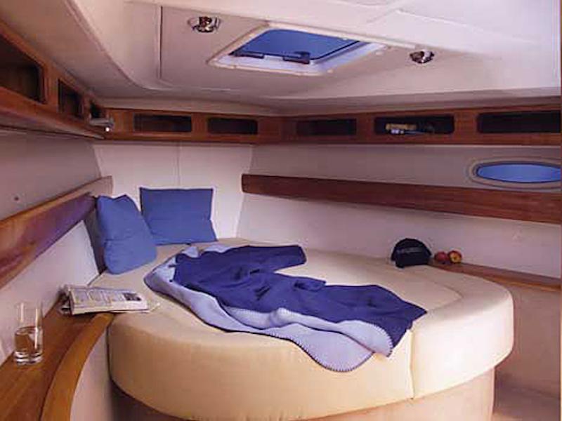 Bavaria 42 Cruiser (Panta Rei) Interior image - 1