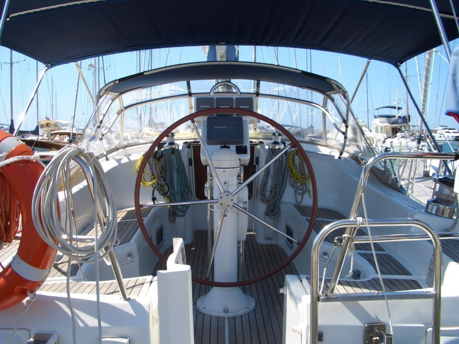 Oceanis 423 (Morgana)  - 20