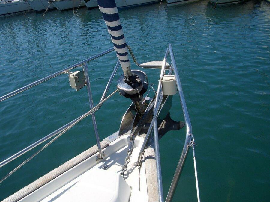 Oceanis 423 (Morgana)  - 6