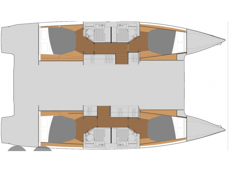 Astréa 42 (Grace) Plan image - 17