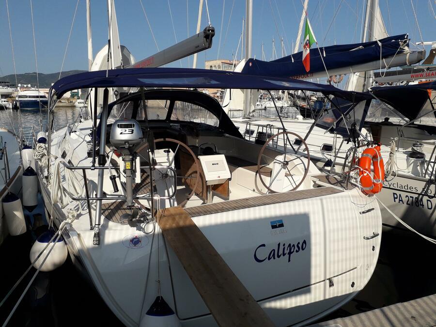 Bavaria Cruiser 51 (Calipso) Main image - 0