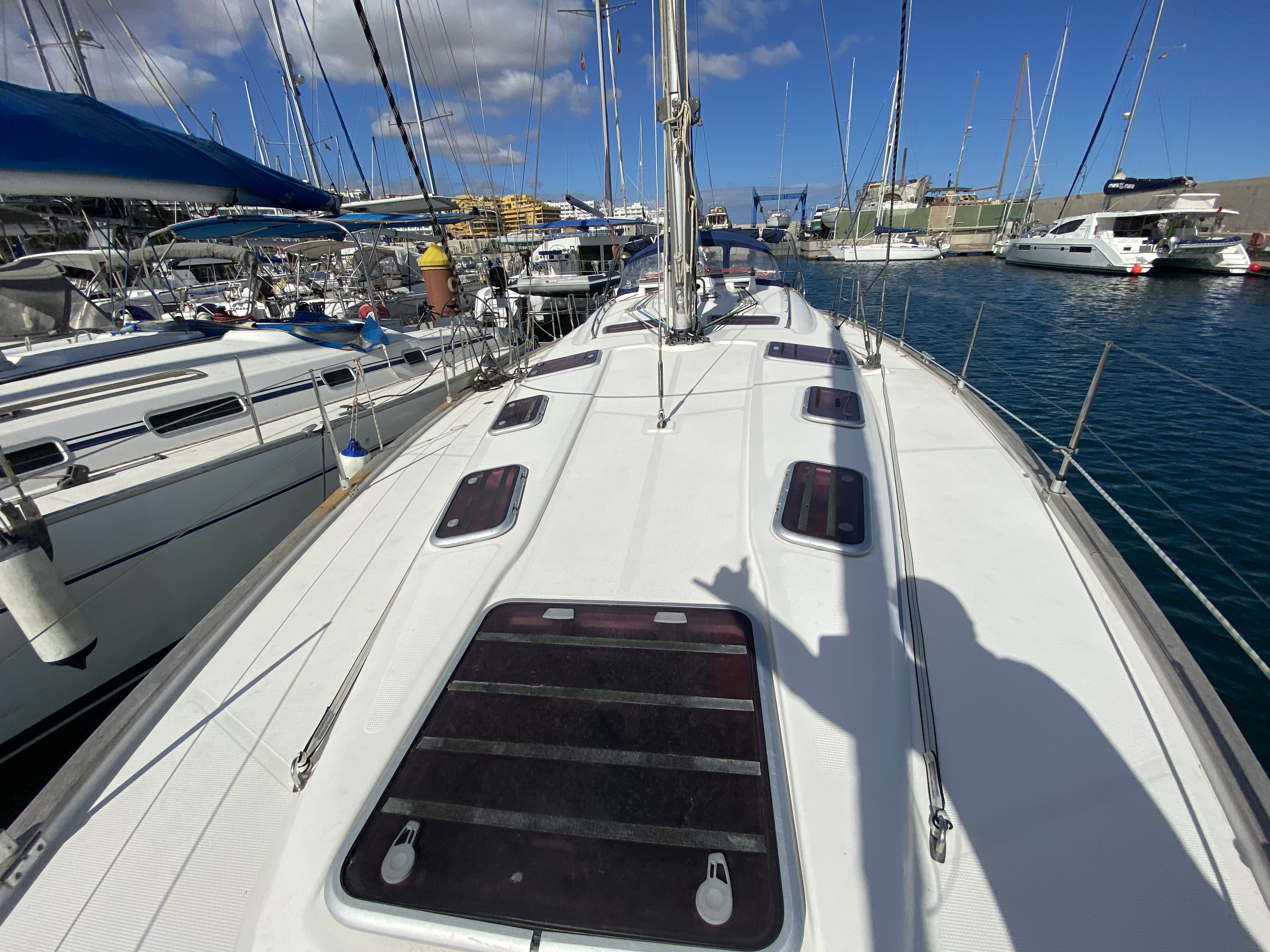 Bavaria 50 (San Miguel (!!!!from Monday))  - 1