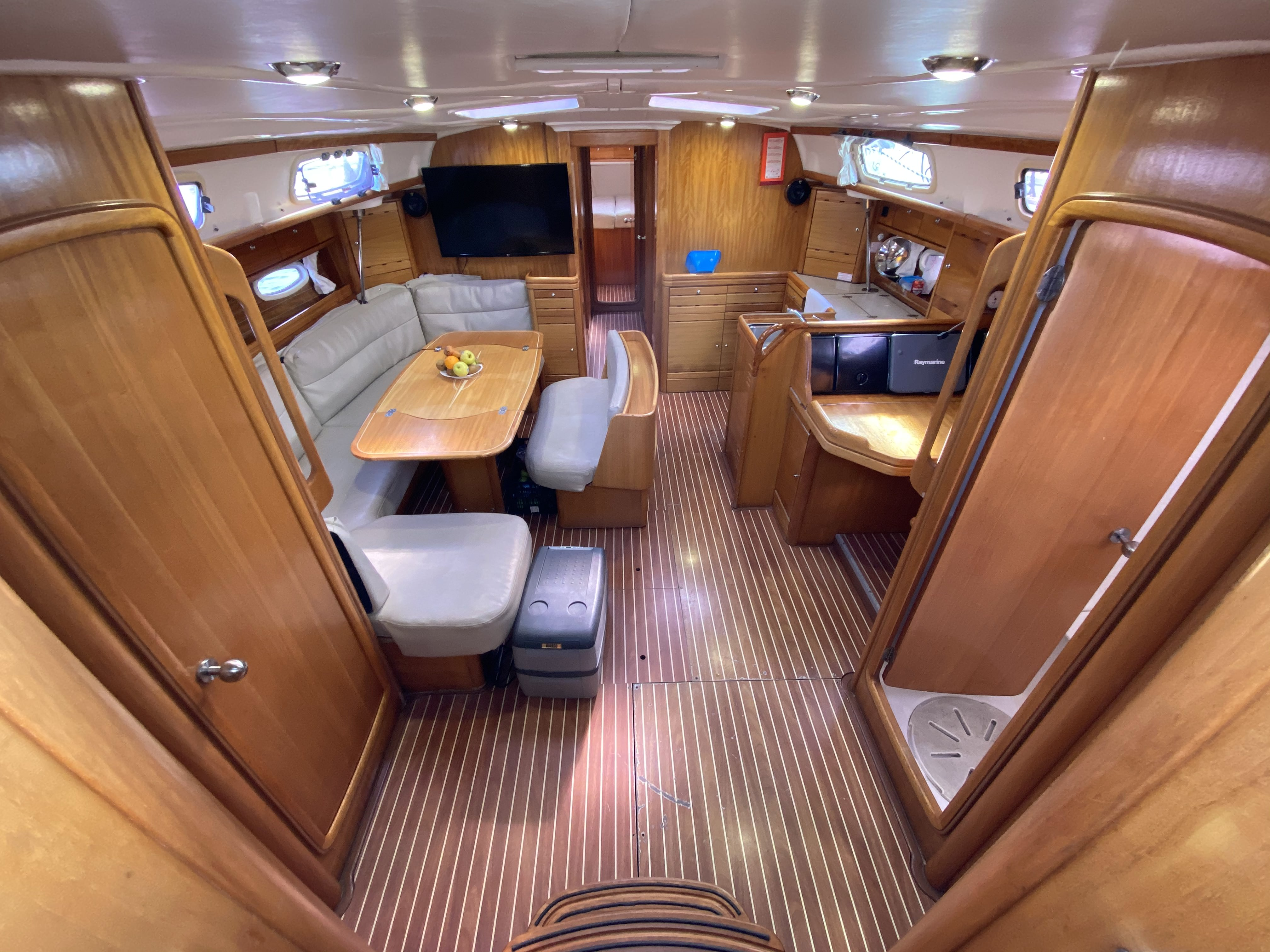 Bavaria 50 (San Miguel (!!!!from Monday)) Interior image - 19