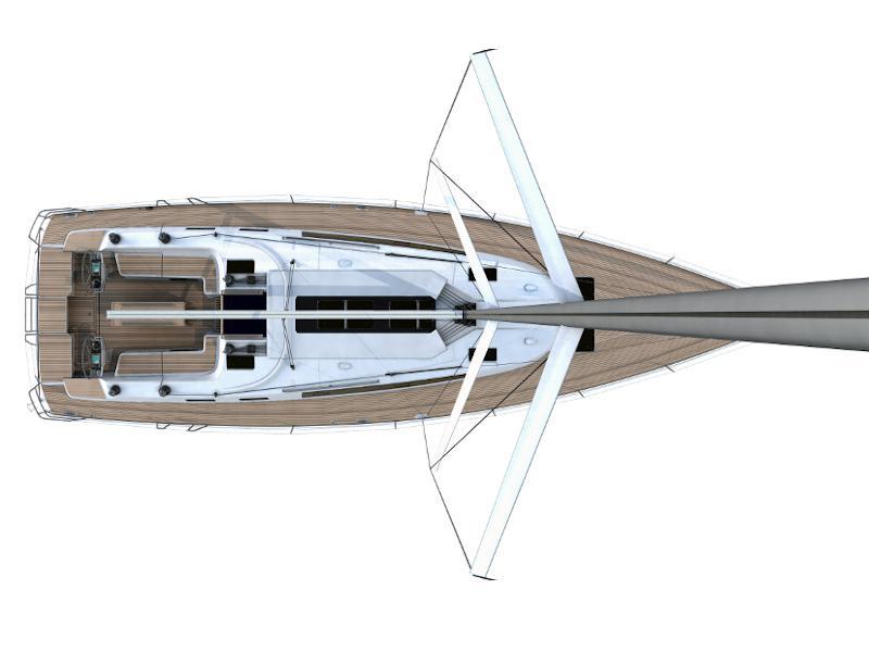 Bavaria Cruiser 56 (FAT BOY)  - 84