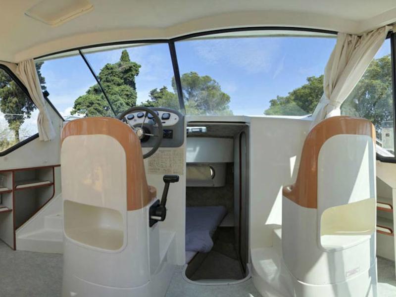 Confort 900 DP (ALLEGRO II FR)  - 5