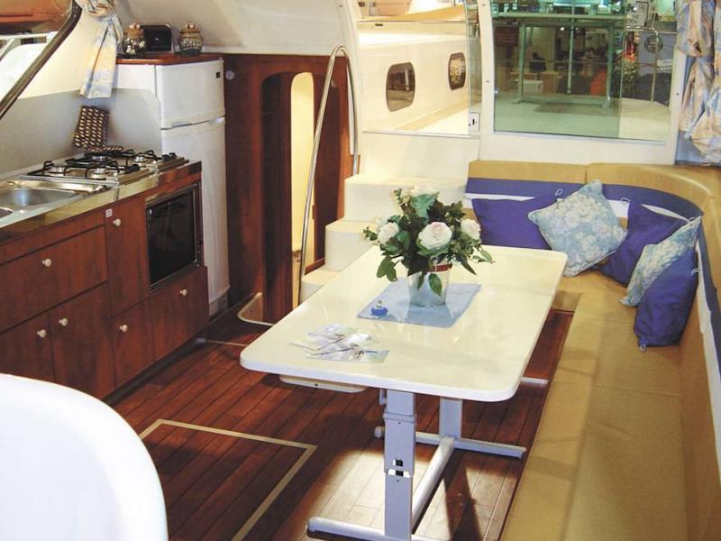 Confort 1100 (TERENA PO) Interior image - 3