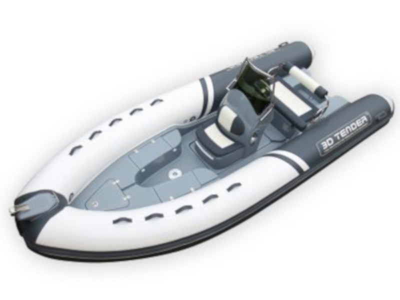 3D Tender LUX 500 (no name) Plan image - 1