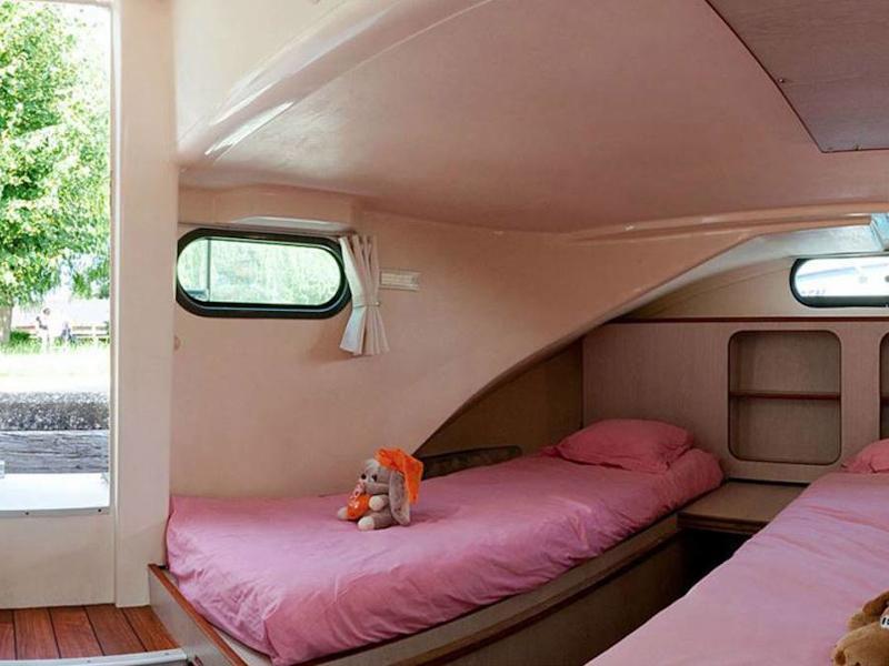 Confort 1350 B (MAGNIFICAT FR)  - 3