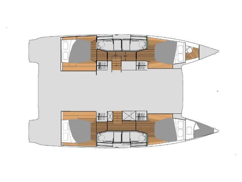 Elba 45 (no name) Plan image - 1