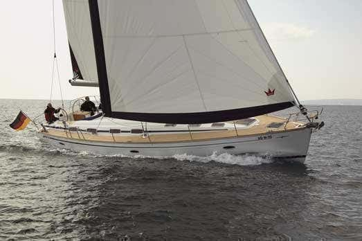 Bavaria 50 cruiser  (Prominea) Main image - 9