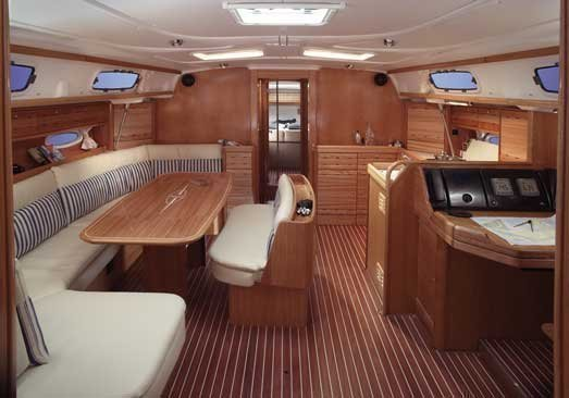Bavaria 50 cruiser  (Prominea) Interior image - 10