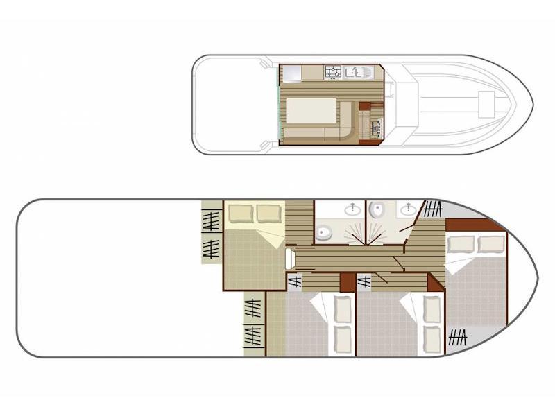 Sedan 1170 (RÖBEL DE) Plan image - 4
