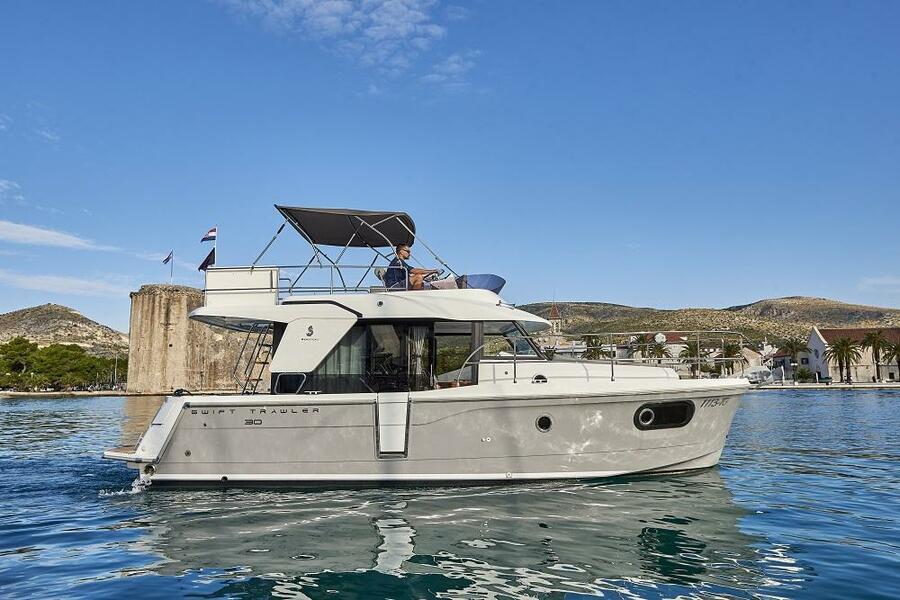 Beneteau Swift Trawler 30 (Odysseus)  - 5