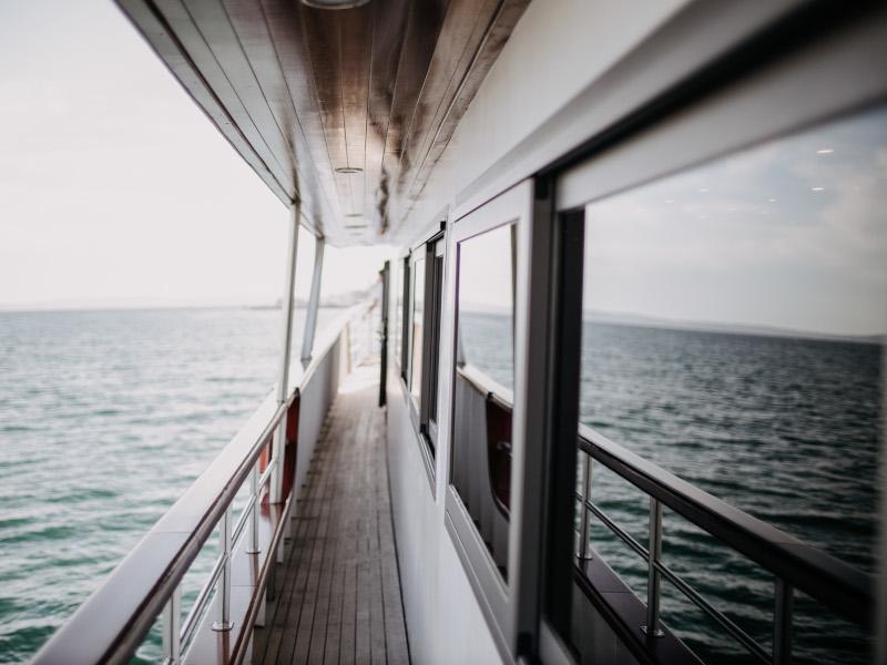 Motoryacht (Almissa)  - 5