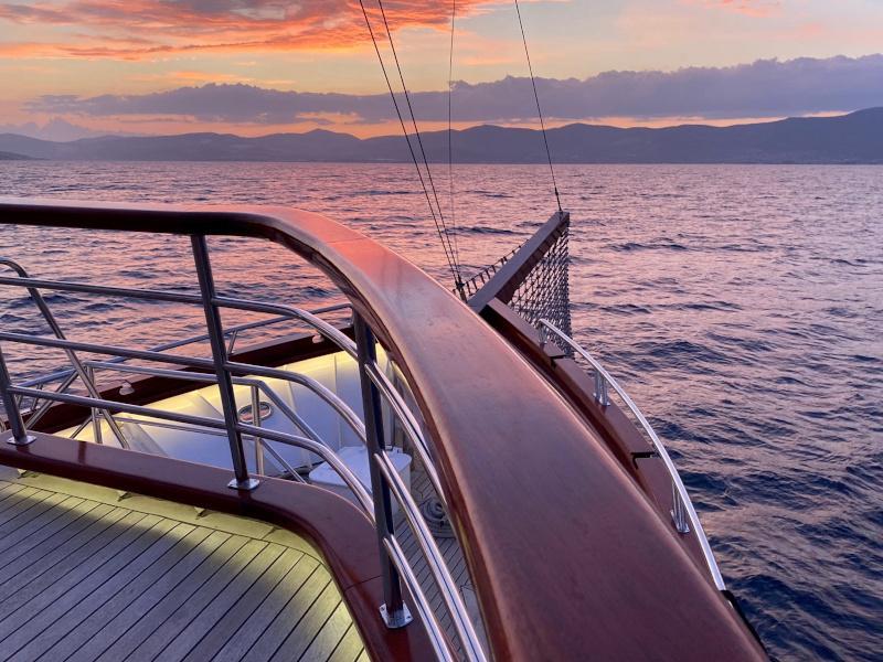 Motoryacht (Almissa)  - 4
