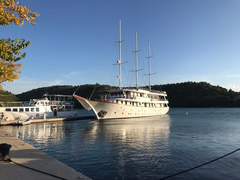 Motoryacht (Almissa)  - 18