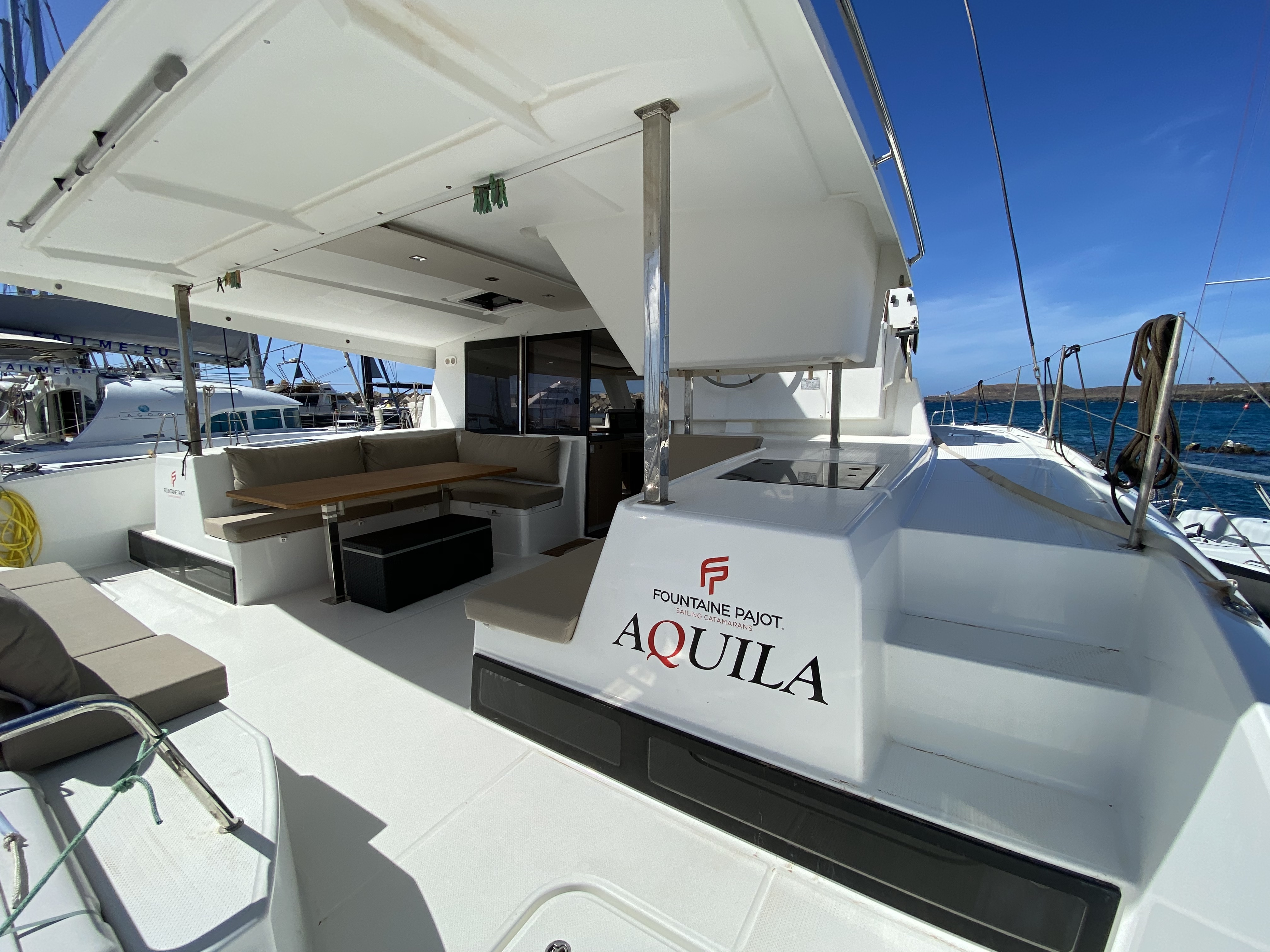 Lucia 40 (Aquila (!!!!from Monday!))  - 10