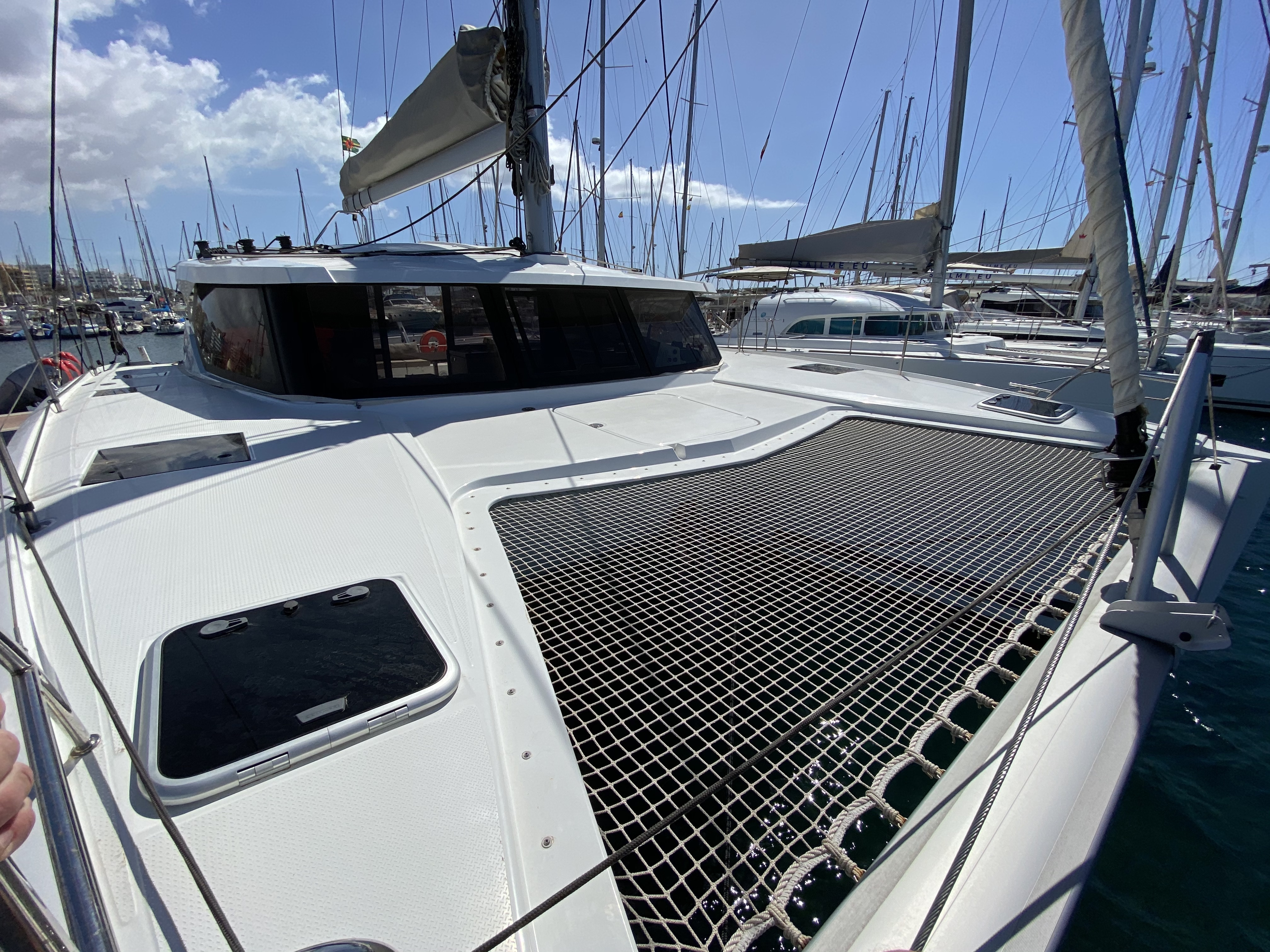 Lucia 40 (Aquila (!!!!from Monday!))  - 2