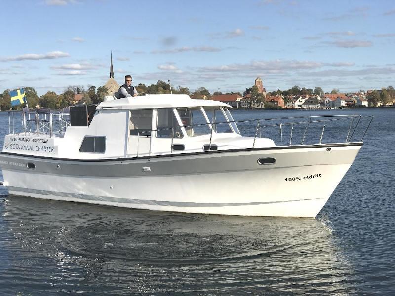 Naviga Nordica T 40 (Caspian af Vadstena) Main image - 0