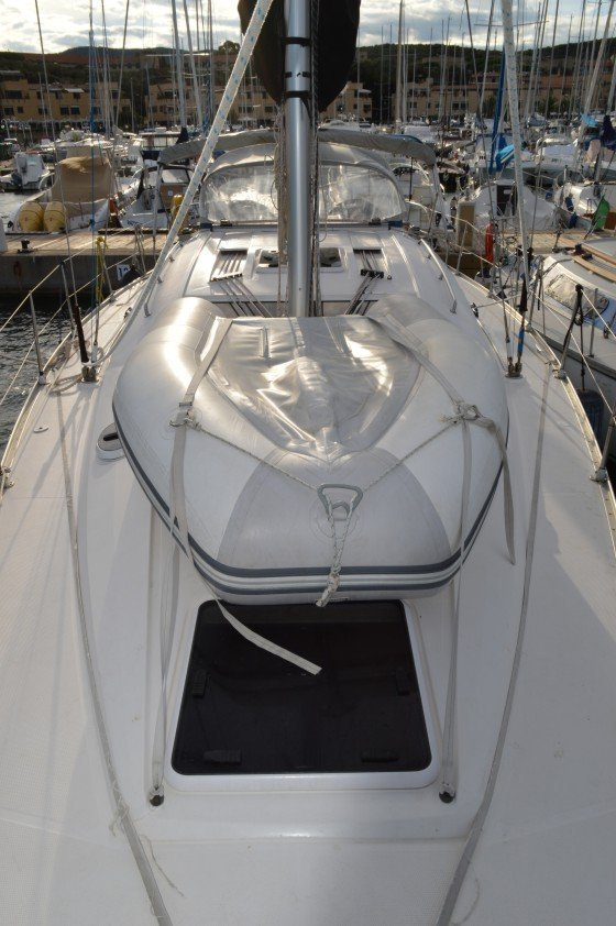 Elan 434 Impression (Kalufra)  - 10