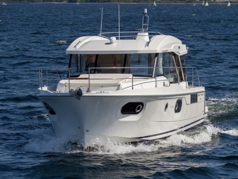 Swift Trawler 41 (Ben )  - 8