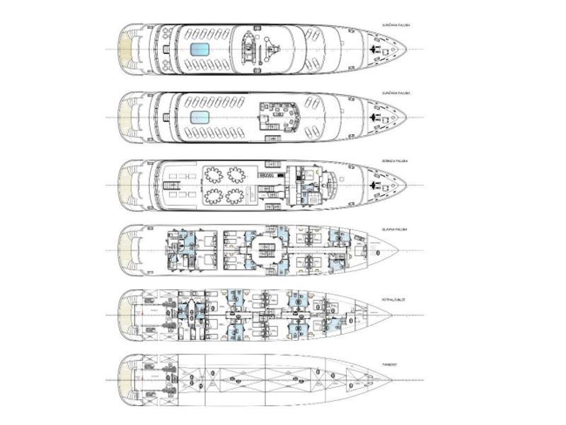 Motoryacht (Yolo) Plan image - 38