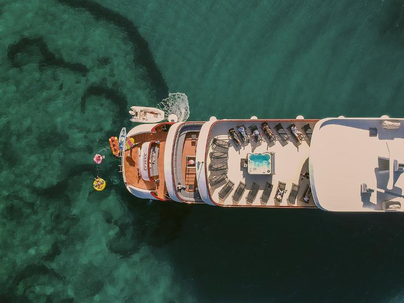 Motoryacht (Yolo)  - 3