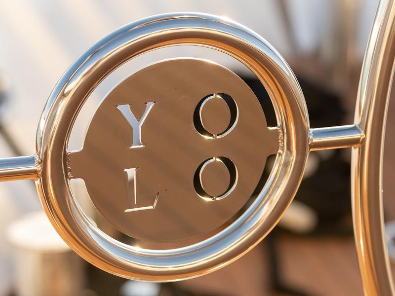 Motoryacht (Yolo)  - 34