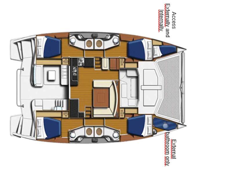 Leopard 48 (Musa) Plan image - 3