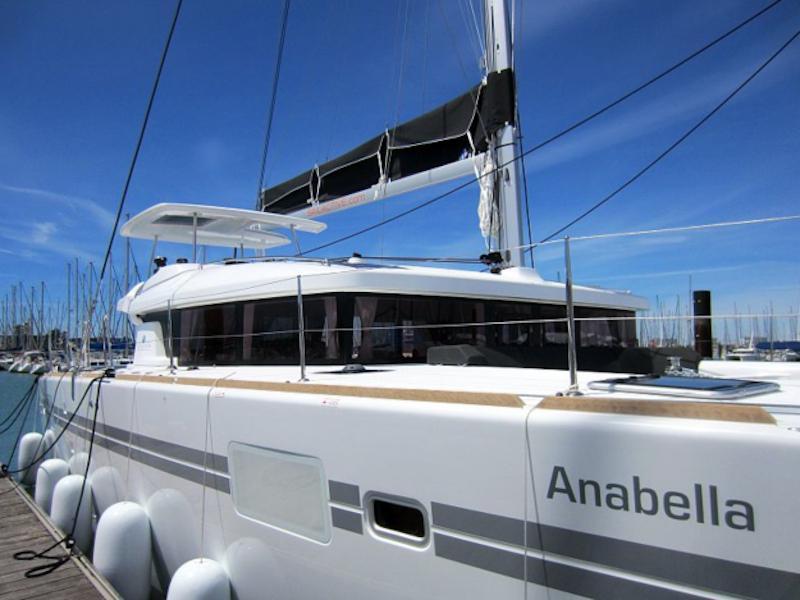 Lagoon 450 S (Anabella)  - 5