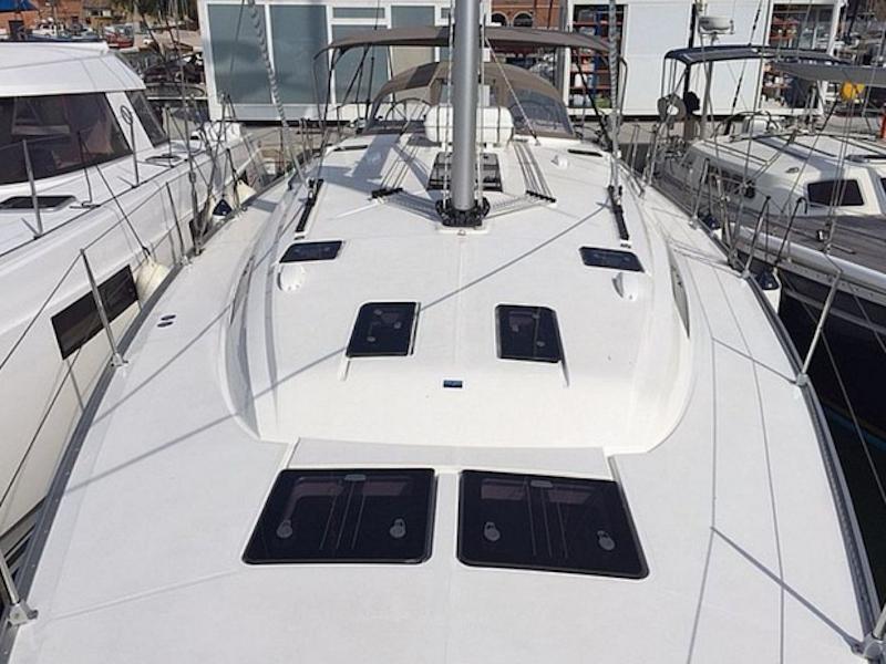 Bavaria Cruiser 51 (Alissa)  - 2