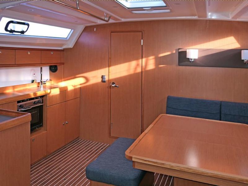 Bavaria Cruiser 46 (Amelva)  - 2