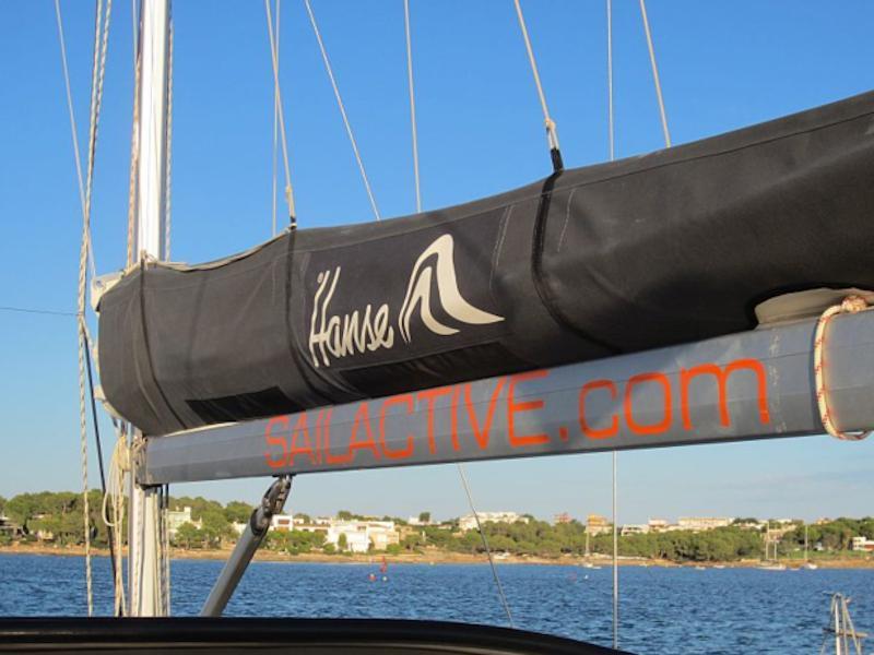 Hanse 325 (Aurelia)  - 2