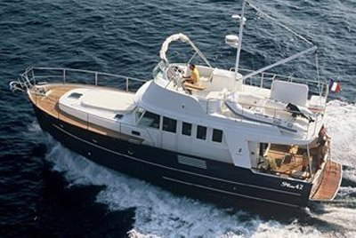 Swift Trawler 35 (Carmen II) Main image - 0