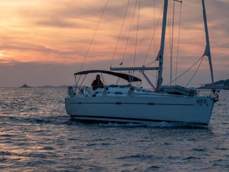 Oceanis 393 Clipper (Orion (Full Refit 2020, New Sails, Ice maker))  - 8