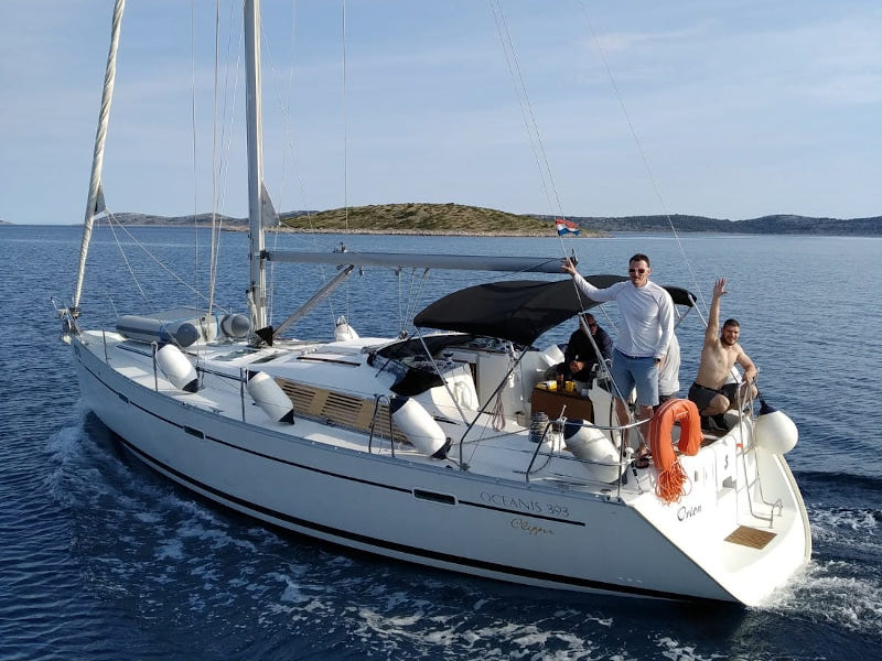 Oceanis 393 Clipper (Orion (Full Refit 2020, New Sails, Ice maker))  - 6