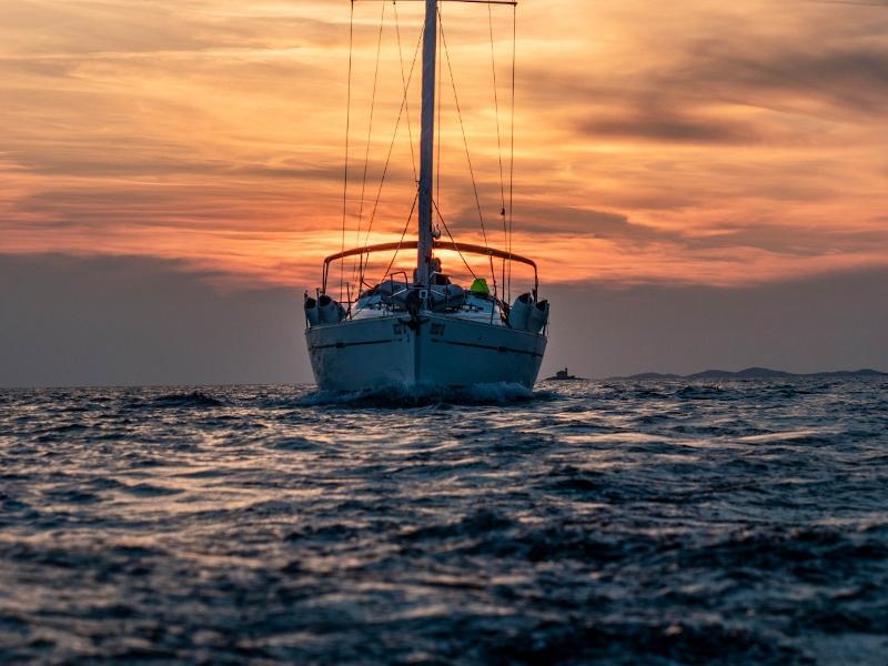 Oceanis 393 Clipper (Orion (Full Refit 2020, New Sails, Ice maker))  - 10