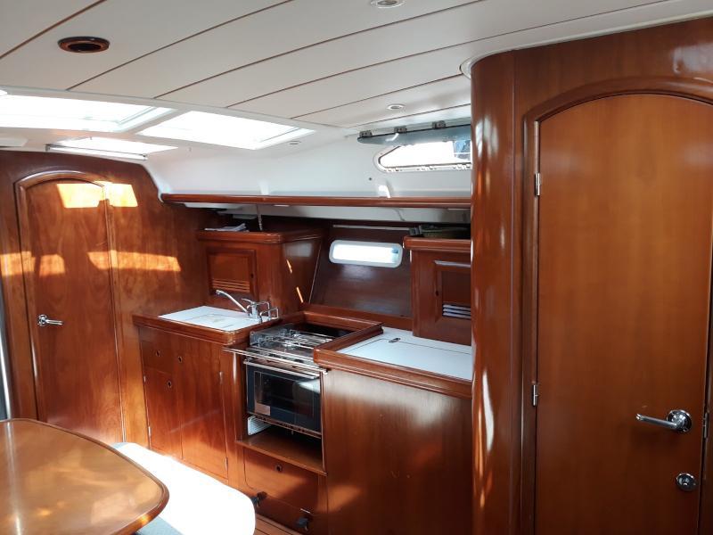 Oceanis 393 Clipper (Orion (Full Refit 2020, New Sails, Ice maker))  - 1